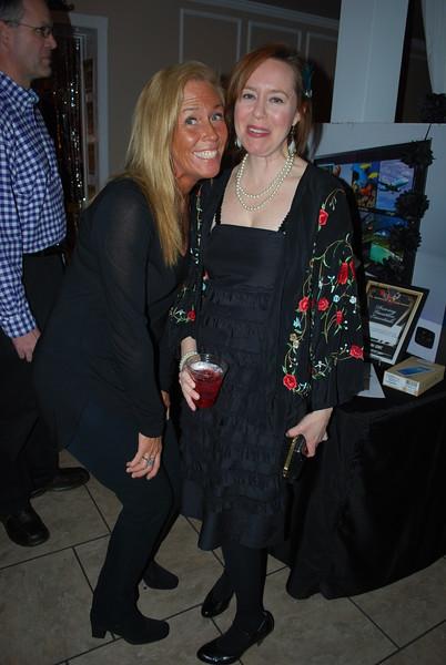 Sarah Covin and Elizabeth Barr (1)