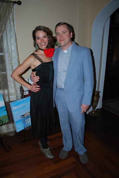 Rachel and Jacob Harr (1)