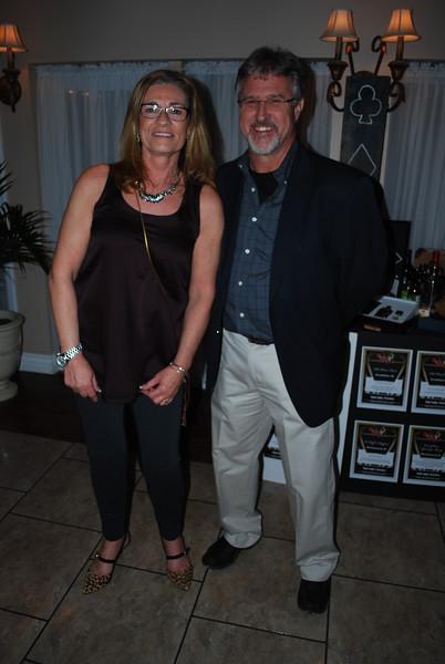 Heather Incao and Mark Hayre (1)