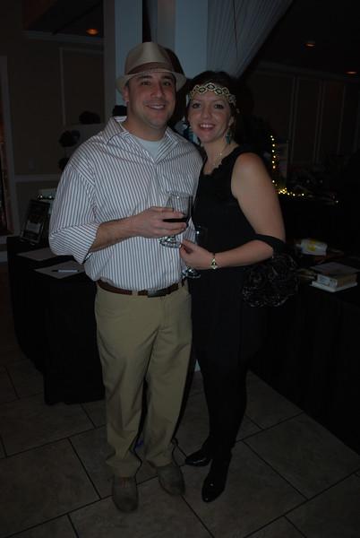 Jason and Lynett Goss (1)