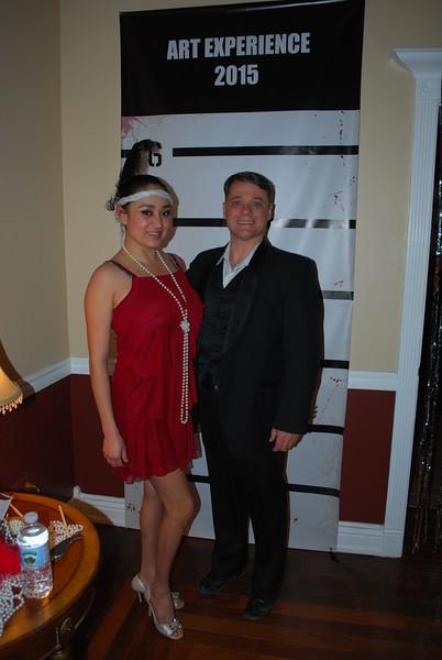 Mark and Aura King (1)
