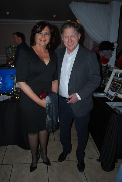 Ida and Steve Fineberg (1)