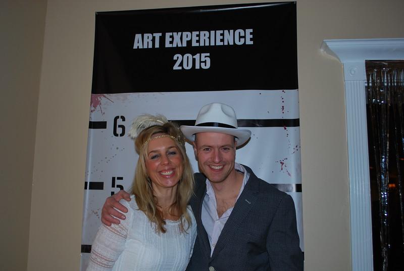 Eva and Joost Lebens