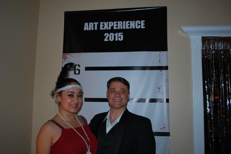 Mark and Aura King