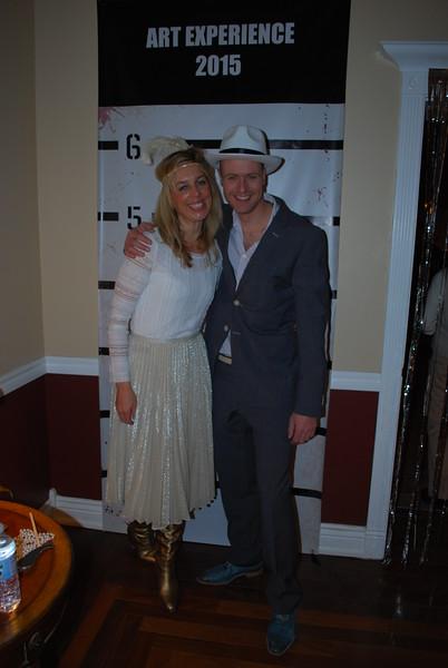 Eva and Joost Lebens (1)