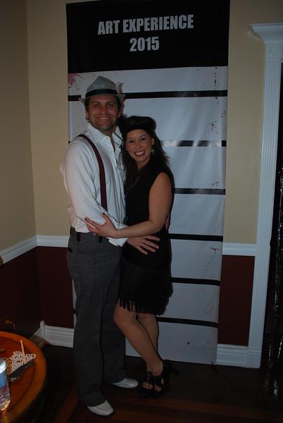 David and Keisha Scott (1)