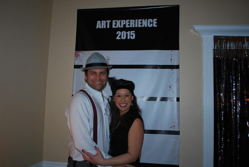 David and Keisha Scott