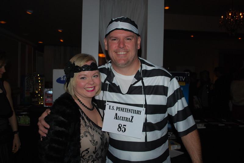 Kevin Still and Heather Rash