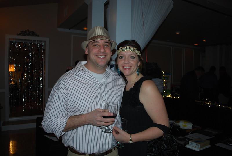 Jason and Lynett Goss