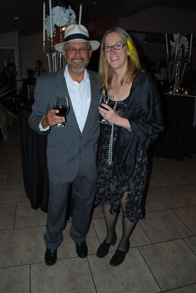 Laura and Jorge Abellan (1)