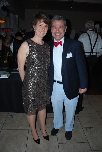 Matt and Amy Davis (1)