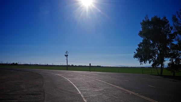 Road to Rio Vista