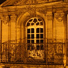 France - Bayeux - Hotel Luxemborg - view from my window