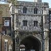Pigrim's Gate
