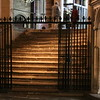 Canterbury Cathedral - Pilgrim steps to St. Edward the Confessor shrine