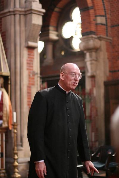 Fr. T.D. Jones