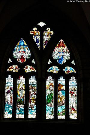 Our Lady of Haddington