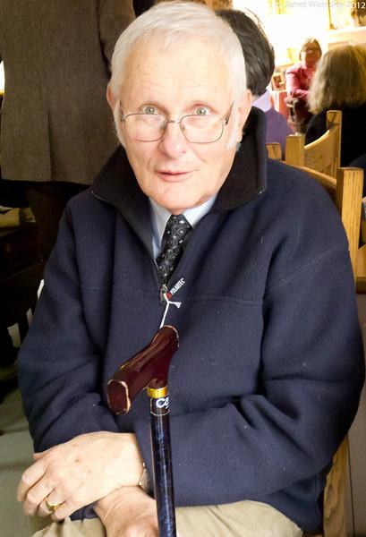 Fr. Gillespie