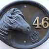 No. 46 marker
