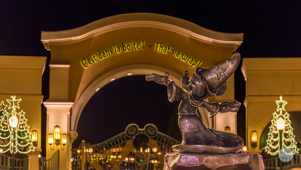 Photos de Disneyland Paris en HDR (High Dynamic Range) ! - Page 12 CEstDansLaBoite-XL