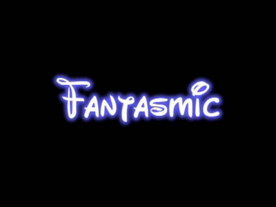 Fantasmic March 16 1 of 2