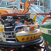 JoMay and Evelyn and Primeval Whirl