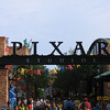 Pixar Studios entrance