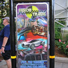 Test Track poster