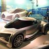 Car of Tomorrow?