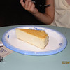 Cheesecake from France