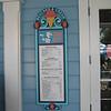 Beaches & Cream Soda Shop menu