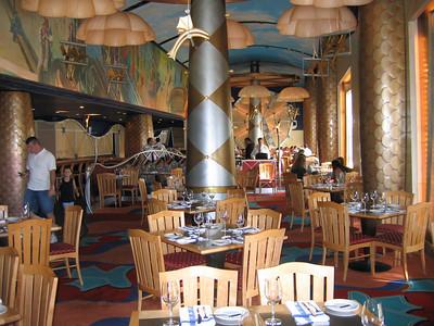 Walt Disney World - 2008