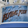 Flying FIsh Cafe exterior