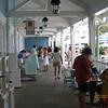 Entrance to Beaches & Cream