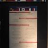 Captain's Grille menu