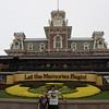 Walt Disney World, 2012
