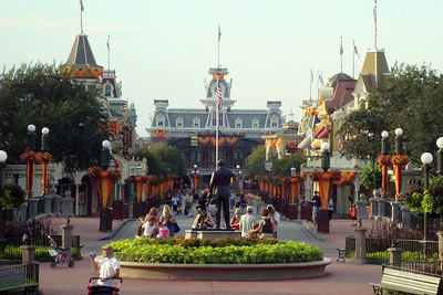 MK-Main Street