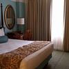 Master Bedroom in 1 or 2 Bedroom Villas