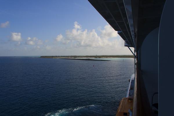 2012 Castaway Cay