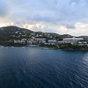 Marriott Frenchman's Reef and Morningstar Beach in St. Thomas.