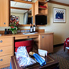 More views of our stateroom.
