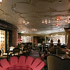 Ooh La La champagne lounge on DIsney Fantasy.