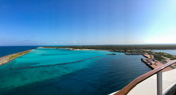 DCL 2017 Day 7 Castaway Cay