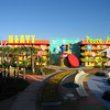 Disney's Pop Century Resort.