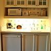 Boardwalk Villas Studio kitchenette