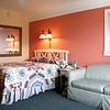 Boardwalk Villas Studio - bed and sleeper sofa.