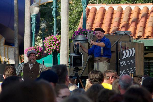 Disney Studios 2010