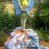 Peter Pan Garden