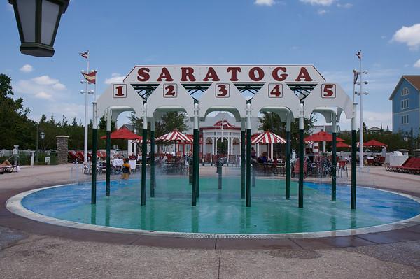 Saratoga Spring Spring 2008