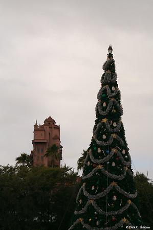 Disney Studios Nov 2006